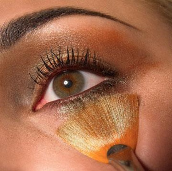 sobrancelhas de henna